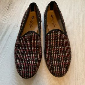 040cf8ae965 Limited Edition Wool Del Toro Slippers